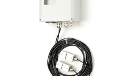Katronic KATflow 100 Ultrasonic Flowmeter