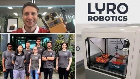 Circular economy hackathon delivers innovative goods