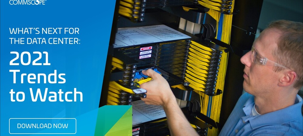 Pushing what's possible in the data centre