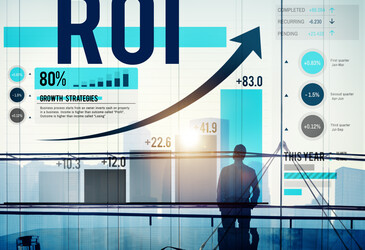 How to measure ROI of field service management software