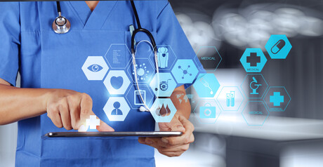 AI and machine learning's moment in health care