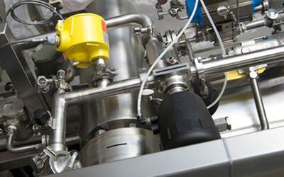 FCI FLT93C Thermal Flow Switch