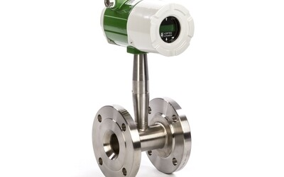 VorTek Instruments Pro-V M24 multivariable vortex flowmeter