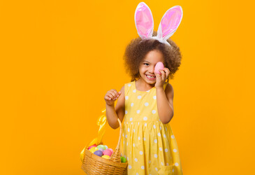 Consumers ready for eggcellent Easter treats