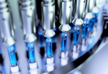 Creating a genetic medicine manufacturing ecosystem