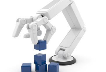 Tackling the STEM robotics curriculum