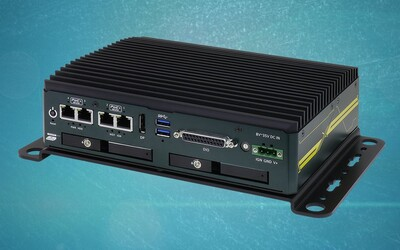 Neousys NRU-120S edge AI-based video analytics solution