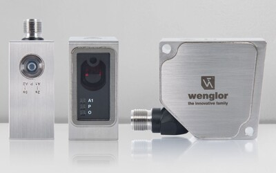 Wenglor wintec long-range laser distance sensors