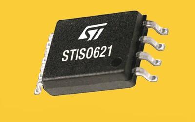 STMicroelectronics STISO621 digital isolator