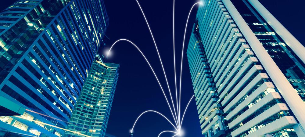 Single pair ethernet useful in buildings