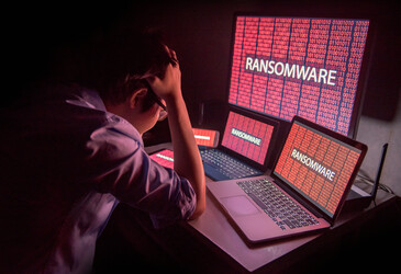 Global framework for fighting ransomware released