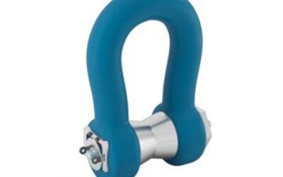 Interface WTSSHK-B-HL telemetry load shackles