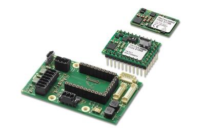 FAULHABER MC3001 motion controllers