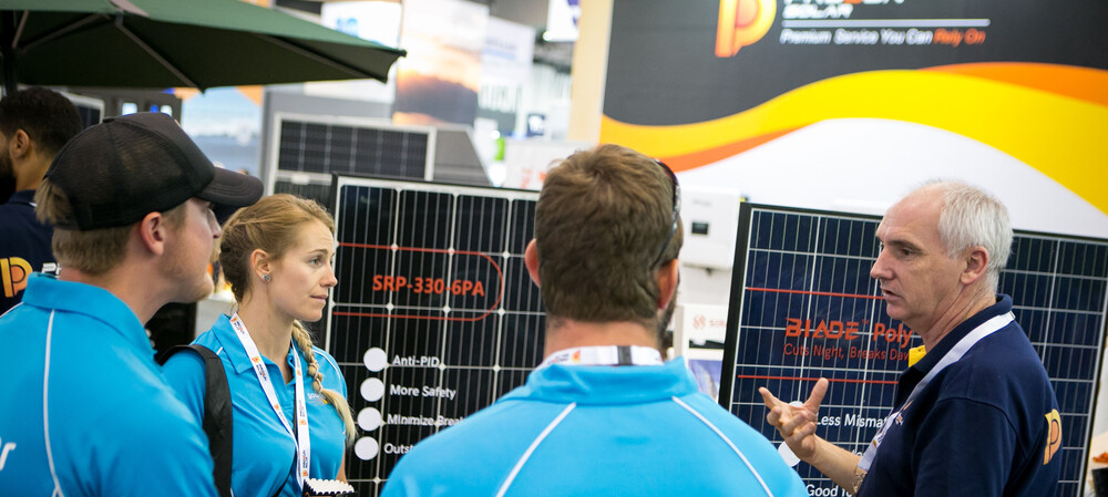 Energy Next: inaugural clean energy sector industry event