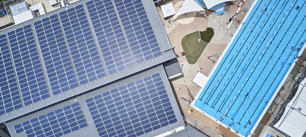 Tweed Shire Council aims for net zero from electricity by 2030