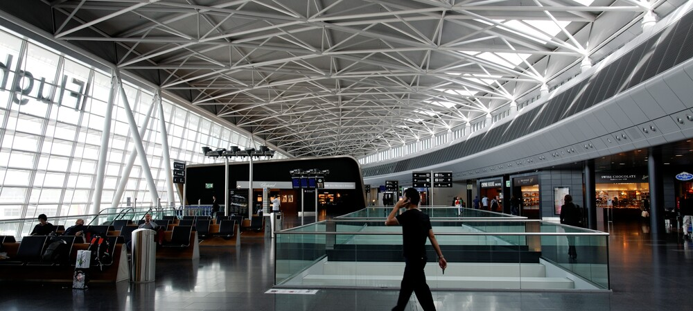 Brazil airport the first facility with a Wi-Fi 6 network