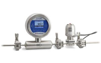 Bronkhorst ES-FLOW Ultrasonic Flow Meters