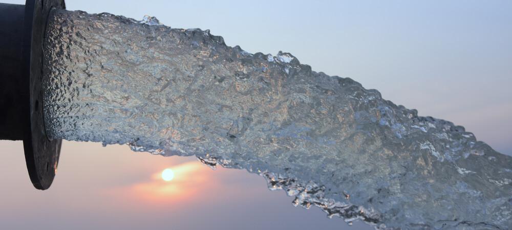 Cloud-based apps mitigate water management risk