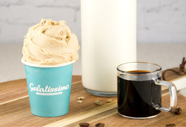 Food product launches: from cold brew coffee gelato to probiotic drinks
