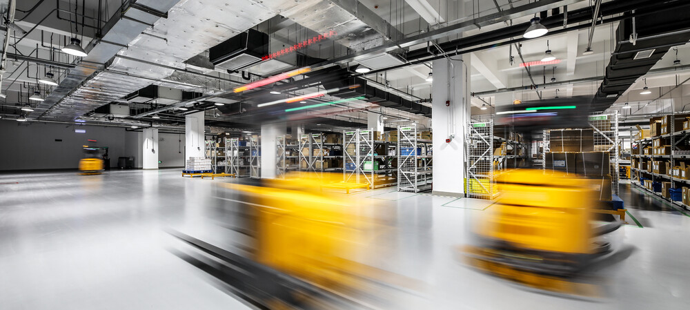 Why supply chain digitisation is no longer optional
