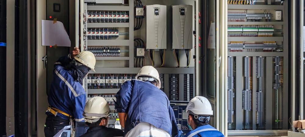 Understanding industrial network redundancy