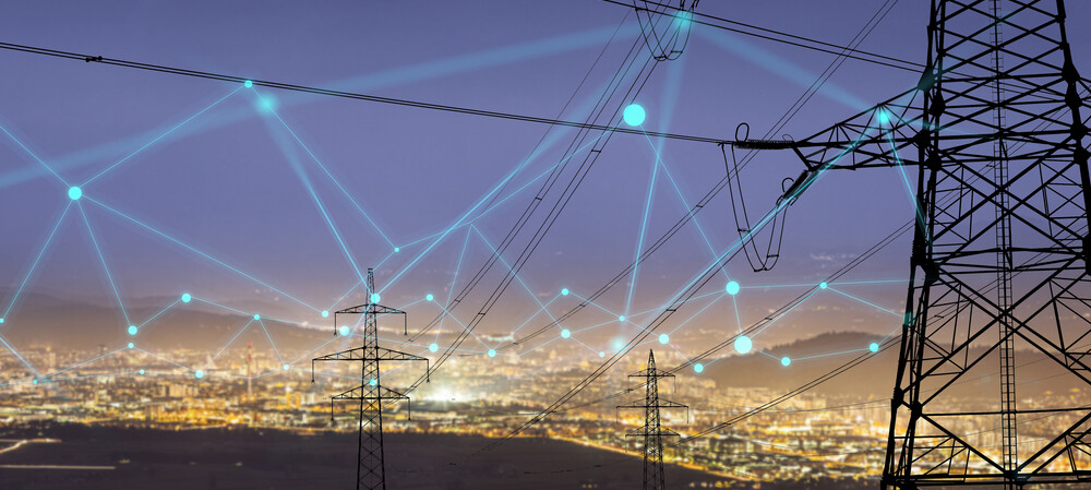 Easing grid pressure with AI technology