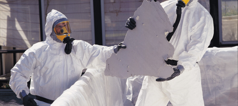 Protection against respirable crystalline silica: a focus on coveralls