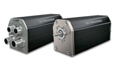 FAULHABER MCS 3274…BP4 motion control system