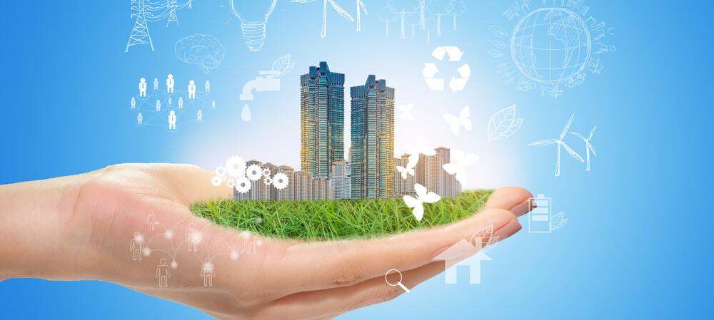 Moving to clean energy with more efficient buildings
