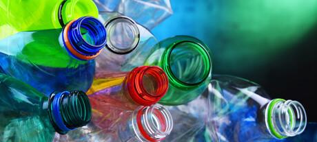 Building a circular economy for plastic