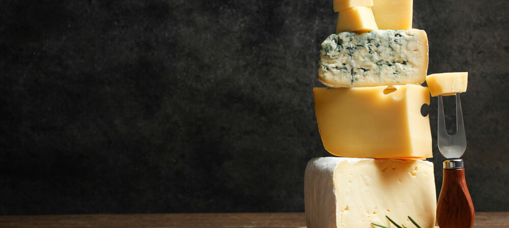 Cheese trends and meeting demands