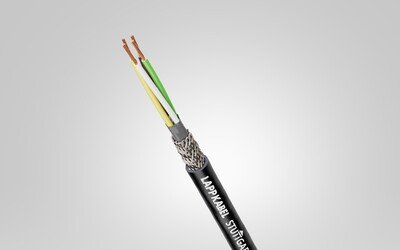 LAPP PVC outdoor cables for data and signal transmission