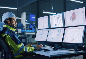 The roles of DCS and SCADA in digital transformation