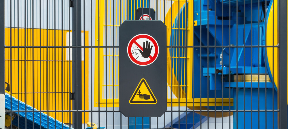 Machine safety: 10 common misconceptions
