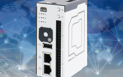 Neousys IGT-33V IIoT gateway
