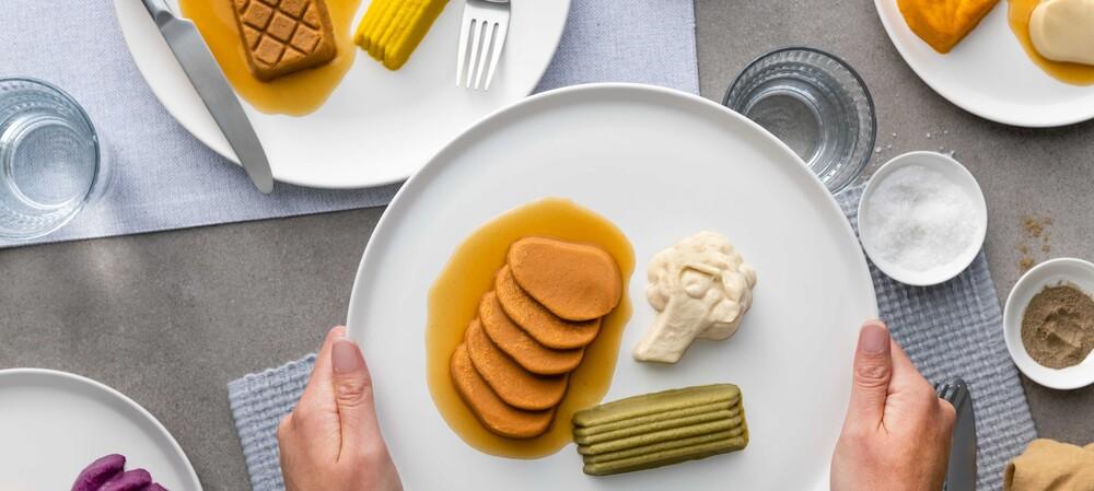 Shaping better meals for older Australians