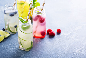 What's on trend for soft drink flavours