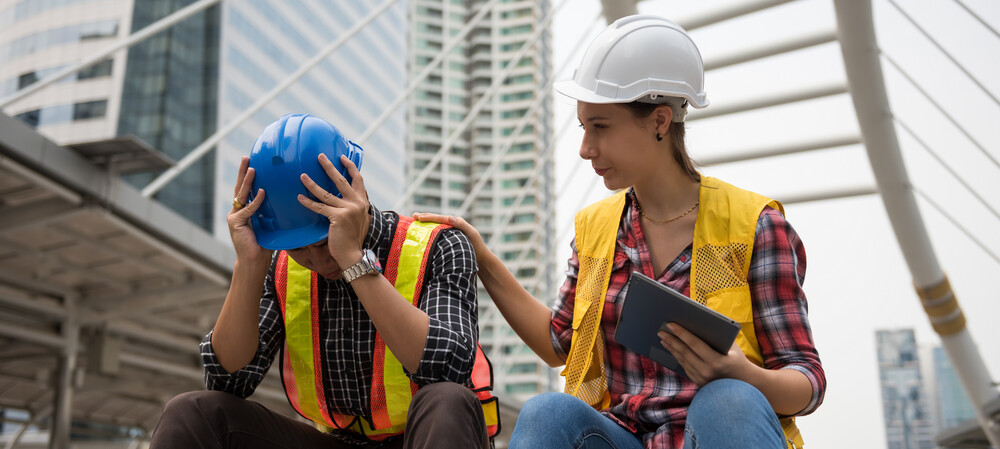 Research to cut the construction industry's suicide toll