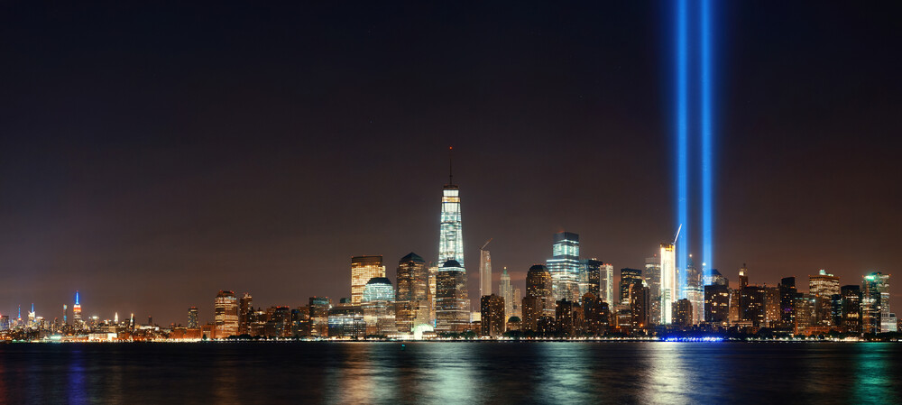 How September 11 changed me