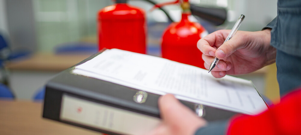 Granville factory raises fire safety with ISO 9001:2015 certification