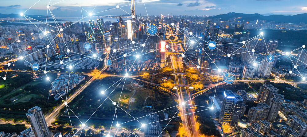 5G and advanced technology sow the seeds for flourishing smart cities
