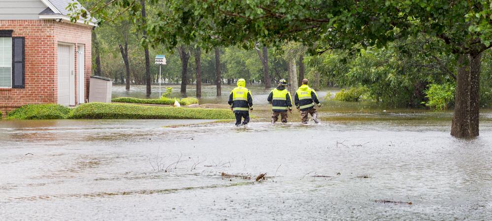 Flood monitoring platform targets rising water-related risks