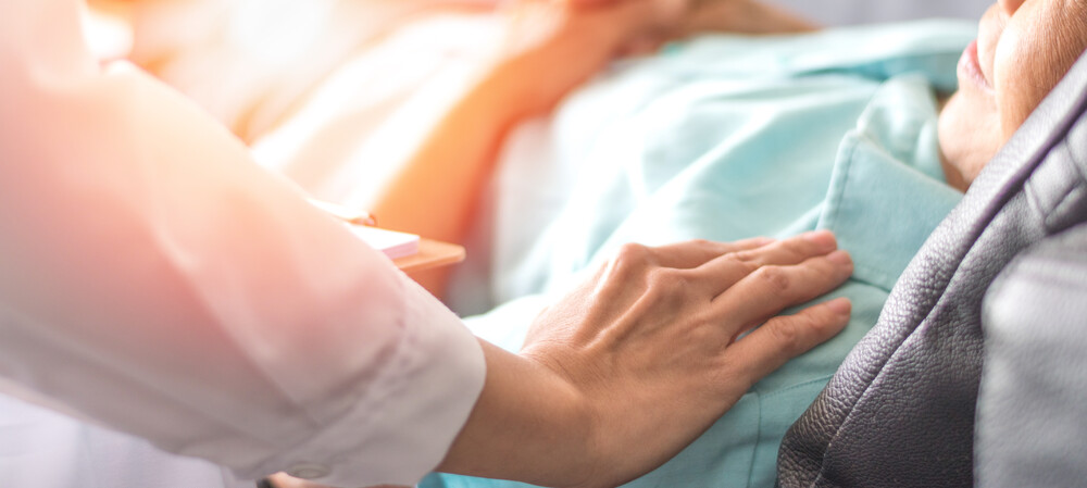 Why we need to support the hospital in the home services