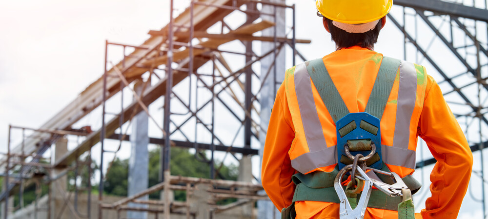 Queensland invests in safer heights future for construction