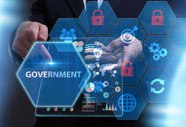 Tech to restore trust: the future of citizens services