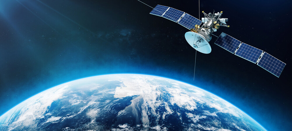Sat comms can overcome challenges to industry