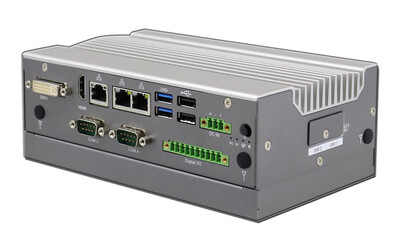 iBase AGS103T IoT edge computer