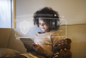 Calls for Children's Data Code to protect youth online