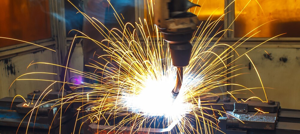 Protecting sensors increases weld cell productivity