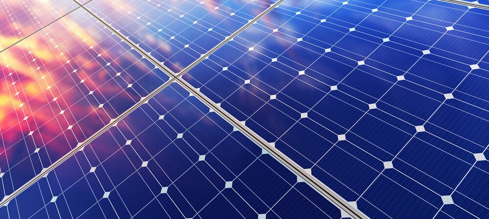 Researchers clear efficiency hurdle for organic solar cells